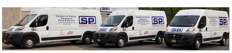 Service Plus Vans | Flanders, NJ